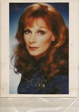 BEVERLY CRUSHER GATES MC FADDEN AUTOGRAPHED PICTURE