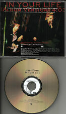 R.E.M.  Peter Buck MARK EITZEL In your Life PROMO CD single American Music Club