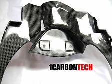DUCATI 848 1098 1198 CARBON FIBER NOSE UNDER-NOSE COVER COWLING