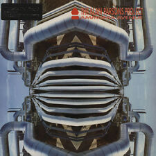 Alan Parsons Project - Ammonia Avenue (Vinyl LP - 1984 - EU - Reissue)