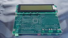 WHEDCO HMI DISPLAY 70005757DB, PS1502 PCB PARKER MAJESTIC
