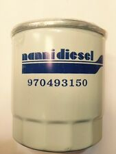 NANNI DIESEL OIL FILTER GENUINE PART yacht boat marine engine filters