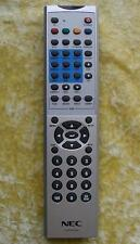NEC Remote Control EURT55C067 For TV