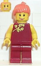 LEGO 1374 - SPIDERMAN - Mary Jane 1 MINI FIG / MINI FIGURE