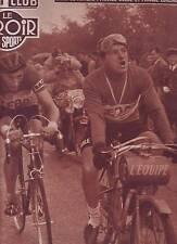 21/09/53 le miroir des sports n°426 BORDEAUX PARIS KUBLER FOOT FRANCE LUXEMBOURG