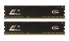 8GB Team Elite Plus Black DDR3 PC3-14900 1866MHz (CL13) Dual Channel kit