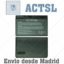 BATERIA para ACER BT.00607.008, CONIS71, GRAPE32 11,1v 4400mAh 6 celdas