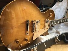GIBSON LES PAUL STANDARD HONEY BURST 2008 BEAUTIFUL FLAME/GRAIN  TOP