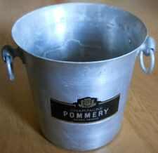 Icebucket seau a champagne POMMERY pour Magnum