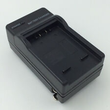 DE-A43C Battery Charger for PANASONIC Lumix DMC-FZ28/DMC-FZ30/DMC-FZ50 Camera