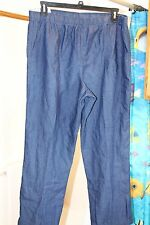 White Stag Pull on Pant Size XXL (20)