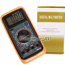 MY-64 32-Range Handheld Digital Multimeter Capacitance Tester