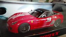 Ferrari 599 XX #3 1:18 Hotwheels Elite Limited Edition 1 of 10.000 NEU&OVP