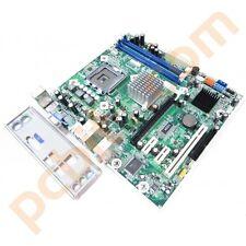HP 480429-001 MS-7525 Ver 1.0 Zócalo LGA775 placa madre con BP