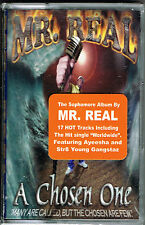 A Chosen One by Mr. Real (Cassette) BRAND NEW FACTORY SEALED