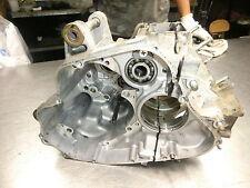TZR250R CRANK CASE, ENGINE CASE*3XV