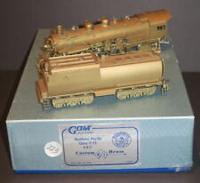 HO BRASS NJCB GOM SP SOUTHERN PACIFIC P-13 PACIFIC UNPAINTED TERRIFIC DETAILING