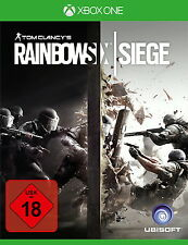 XBOX One gioco: Rainbow Six vittorie XB-One incl. rb6 Vegas 1+2 NUOVO & OVP