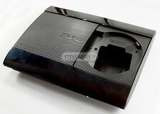 Full Housing Shell Case For PlayStation 3 PS3 Super Slim CECH-400X 420X - UK