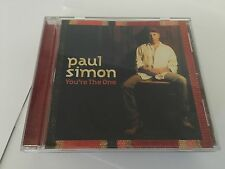 Paul Simon - You're the One 093624784425 CD - NMINT
