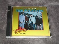 On The Run With The Fugitives - Fugitives (Rock) (CD...