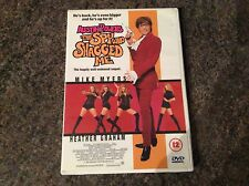 Austin Powers, Spy Who Shagged Me Dvd! Look At My Other Dvds!
