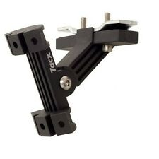 TACX T6202 CYCLE BOTTLE CAGE UNDERSADDLE BRACKET BLACK
