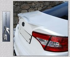 Art-X Luxury Generation Rear Lip Spoiler (Long Type) for KIA Optima K5  PAINTED