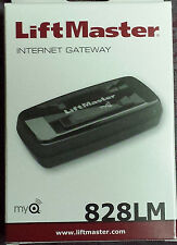 828LM LiftMaster Internet Gateway Brand New