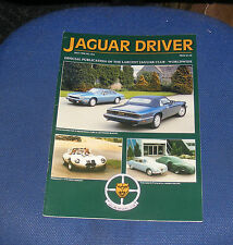 JAGUAR  DRIVER ISSUE 454 MAY 1998 - THE NEW S TYPE STILL UNDER WRAPS