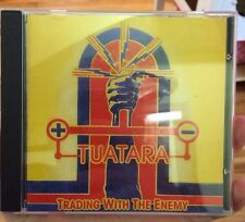 Trading With the Enemy by Tuatara (CD, Jun-1998, Epic (USA))