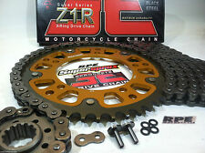 2012-2017 BMW S1000RR  JT Z1R 520 OEM SuperSprox chain and sprockets kit