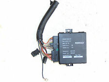RENAULT MEGANE CONVERTIBLE CC ROOF ECU CONTROL UNIT 8200 149 73