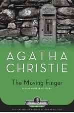 The Moving Finger: A Miss Marple Mystery (Miss Marple Mysteries) by Christie, A