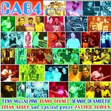 Cab 4 by Brian Auger/Bunny Brunel/Dennis Chambers/Patrice Rushen/Cab...