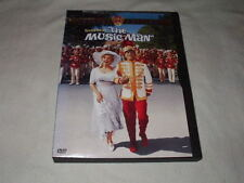 The Music Man (1961) DVD Robert Preston Shirley Jones Musical Widescreen