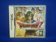 DS DRAGON QUEST Chapters of the Chosen Epic Adventure RPG Lite DSI PAL UK