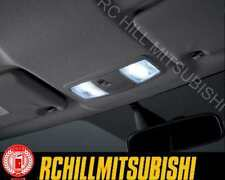 2014 2015 GENUINE MITSUBISHI OUTLANDER SPORT RVR WHITE ROOF LIGHTING MZ360369EX