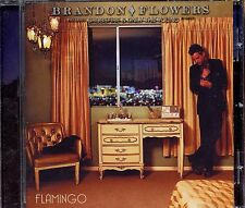 Brandon Flowers / Flamingo