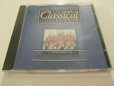 The Classical Collection -J. Strauss II (CD Album) Used Very good