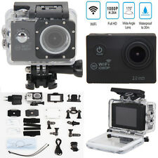 1080P SJ7000 WIFI Sports DV Action Camera Full HD Waterproof Camcorder for GoPro