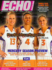 Echo 6/11,Penny Taylor,June 2011,NEW