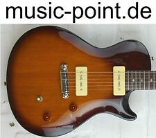PRS PAUL REED SMITH SE 245 SOAPBAR SUNBURST, GEBRAUCHT
