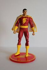DC Direct SHAZAM Series 1 SHAZAM / Captain Marvel Action Figure with stand