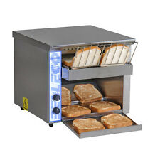 Belleco JT1, Conveyor Toaster, NSF-4, CE, ETL/CETL