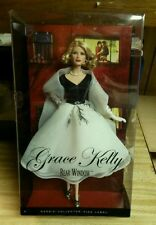 Barbie GRACE KELLY Rear Window Doll Pink Label 2011