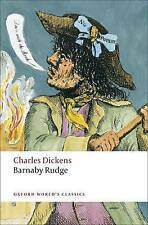 Barnaby Rudge by Charles Dickens (Paperback, 2008)