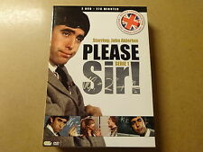2 DVD BOX / PLEASE SIR: SERIE 1 (John Alderton)