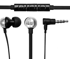 Genuine LG QUADBEAT 2 Headset In Ear Headphones LG G4 G3 G2