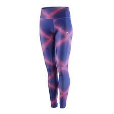 Puma tutti gli occhi su di me Lungo Collant di formazione/Corsa/Pantaloni da jogging Taglia UK 16